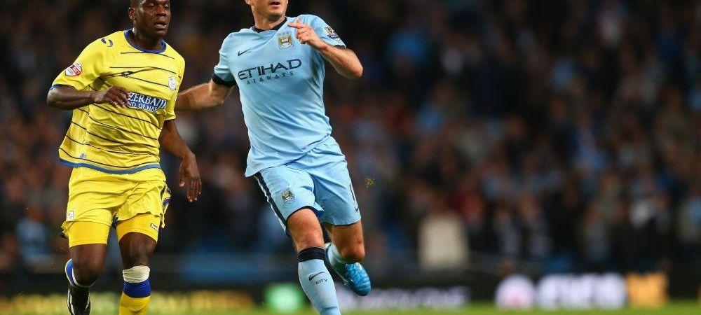 Un fost jucator de la Manchester City se retrage din fotbal la 24 de ani ca sa se concentreze pe religie! Anuntul facut de BBC