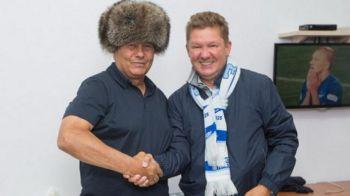 Zenit e rubinul Rusiei. Echipa lui Mircea Lucescu a defilat in derbyul cu Rubin Kazan si revine in lupta pentru titlu: Zenit 4-1 Rubin Kazan