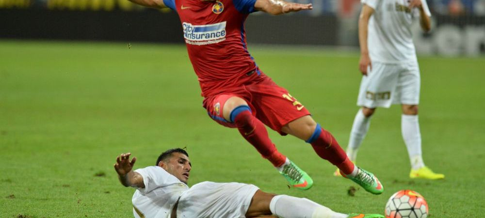 Steaua isi intalneste victima preferata din ultimii 12 ani! Statistica incredibila intre Steaua si CFR! Clujenii au 2 victorii de cand au promovat