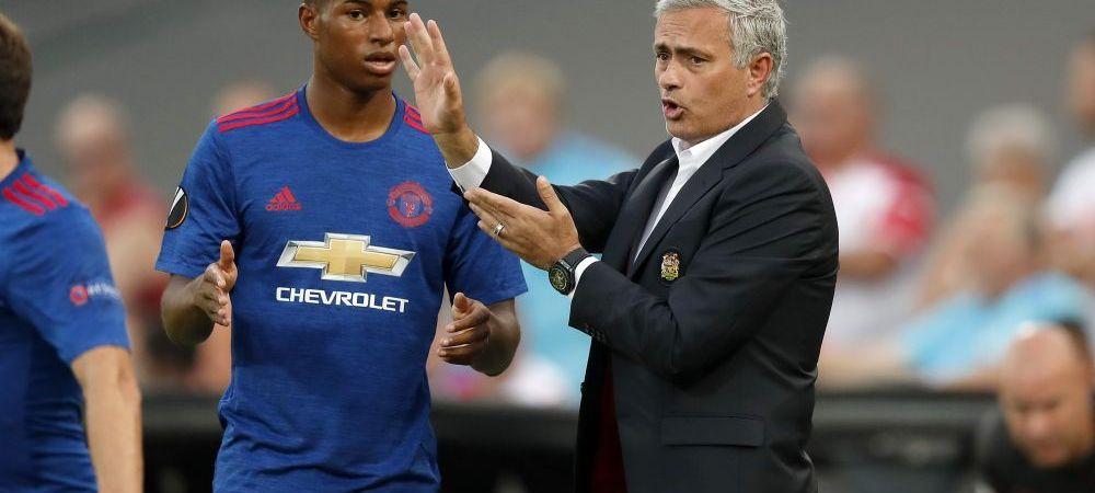 Rashford devine cel mai bine platit pusti din fotbal! Ce salariu URIAS ii da United dupa ce l-a intrecut pe Rooney la goluri