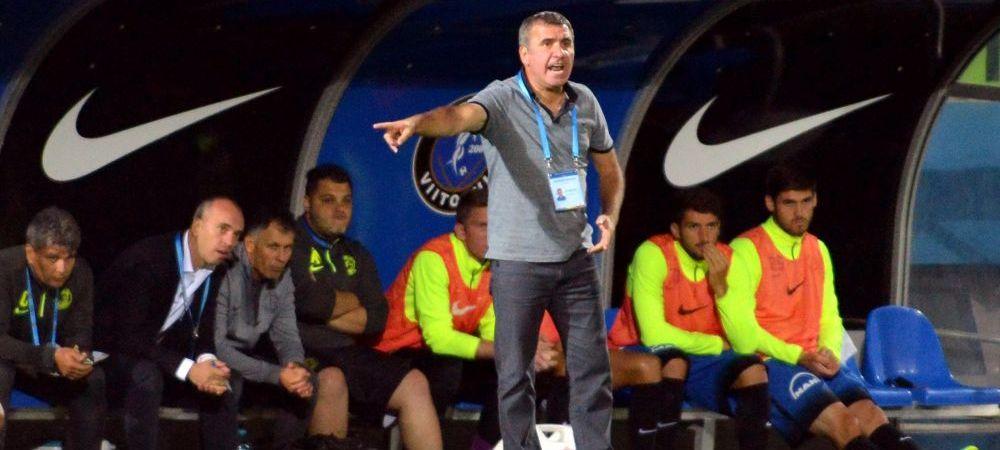 AZI: Viitorul - Dinamo! Joi se joaca Steaua - CFR Cluj! Programul etapei intermediare si clasamentul din Liga I: Astra, la 15 puncte in spatele Stelei