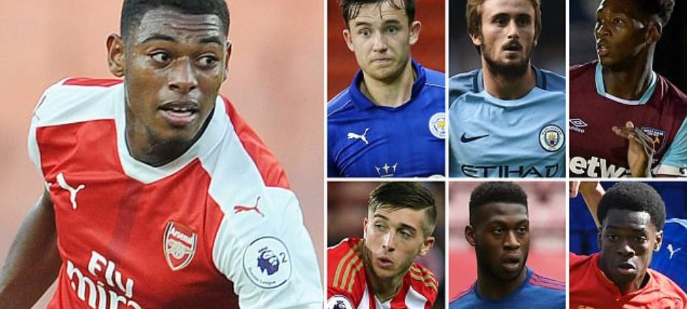 15 pusti FENOMEN din Anglia care isi asteapta sansa sa explodeze in Premier League. Cum arata topul