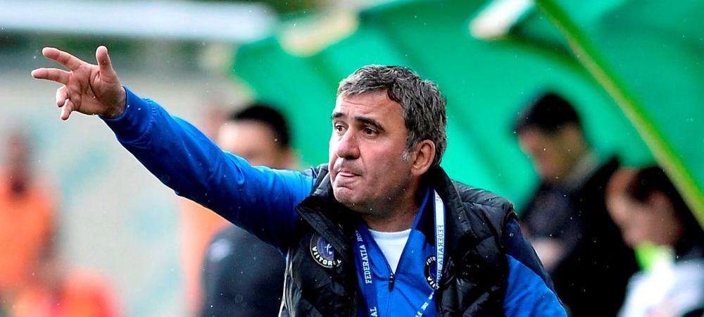 """Hagi s-a dezlantuit din nou dupa meciul cu Dinamo: """"In toata istoria Romaniei, Ianis e unicul care a patit asta! Niciun jucator in lume nu a fost tratat precum el!"""""""