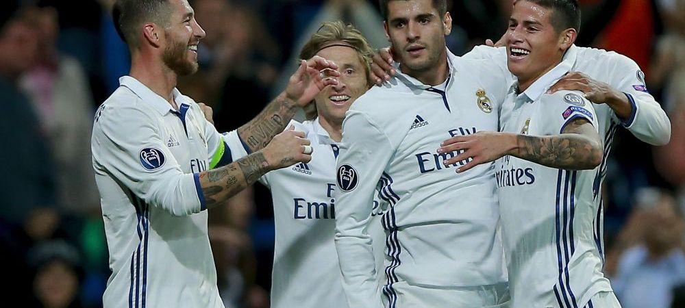 Cine isi permite sa respinga o oferta de 70.000.000 de euro? Ce jucator a refuzat Real Madrid sa vanda in aceasta vara