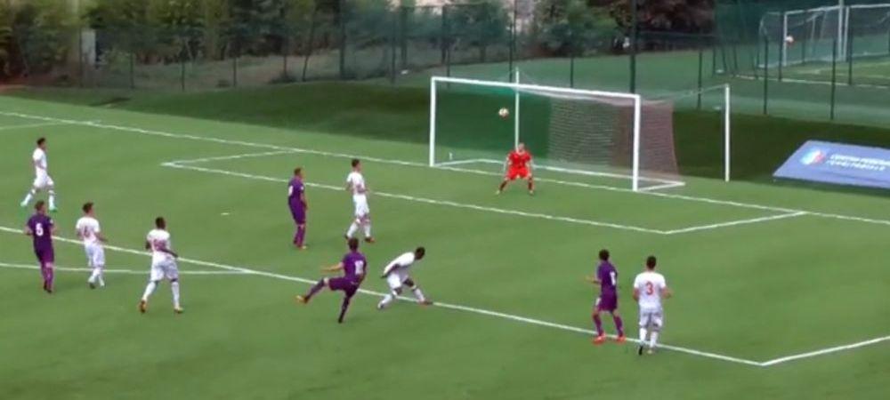 IANIS HAGI E DE NEOPRIT! A marcat al doilea gol in 4 zile la Fiorentina. Vezi aici VIDEO cu reusita senzationala