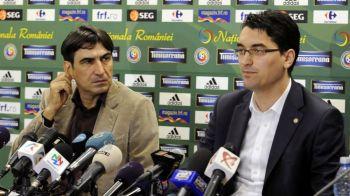 """Piturca, despre grupa de la Euro: """"Trebuia sa ne calificam!"""" Ce mare greseala ii reproseaza lui Iordanescu"""