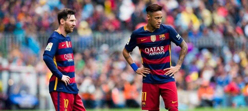 UPDATE   Alerta la Barcelona: Messi rateaza mai multe partide, dupa accidentarea din derbyul cu Atletico. Cat va lipsi de pe teren
