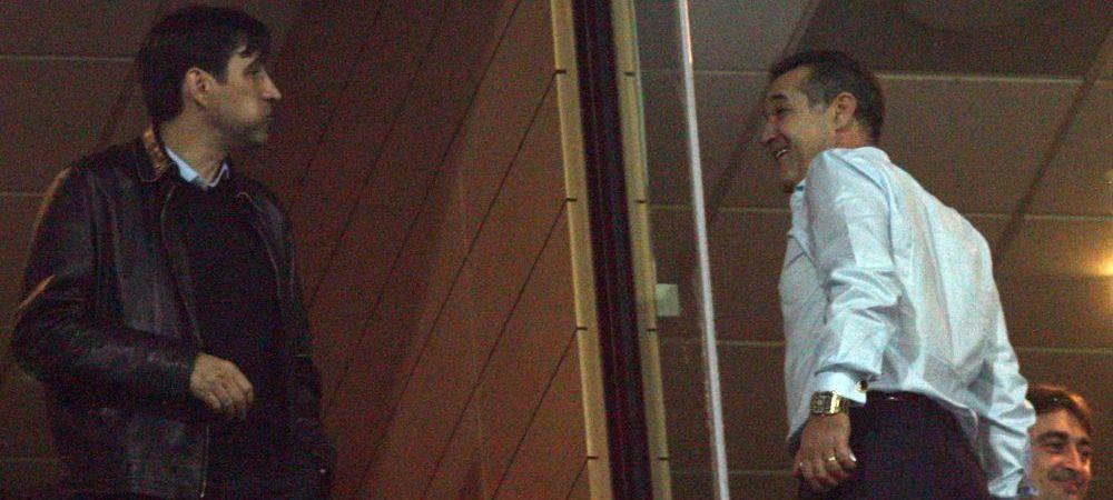 """Steaua de acum nu inseamna nimic! Si nu valoreaza nimic, ca n-are stadion, nici hotel. Are doar doua masini"". Piturca vorbeste si despre modul in care Becali a preluat Steaua"