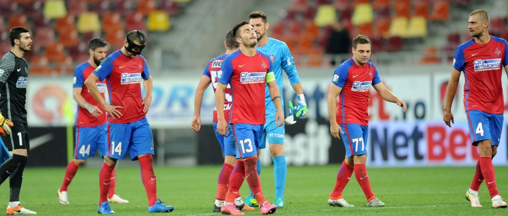 'Jucatorii vor, dar nu pot. Nici fizic, nici tactic!' Duckadam, analiza DURA dupa Steaua - CFR Cluj