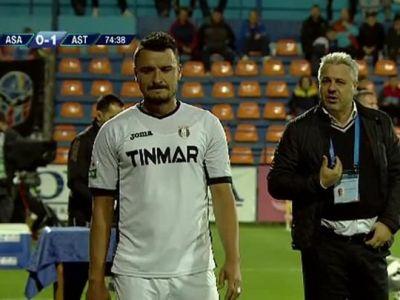 """Budescu a injurat la schimbare. Sumudica: """"Ce faci, ma? Tu ma injuri pe mine sau cum?!"""" Ce a spus dupa meci"""