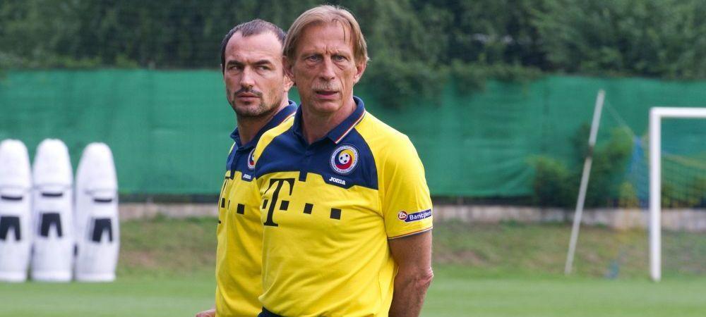 'Bud si Fulop la nationala?!' Raspunsul lui Daum dupa Steaua - CFR Cluj