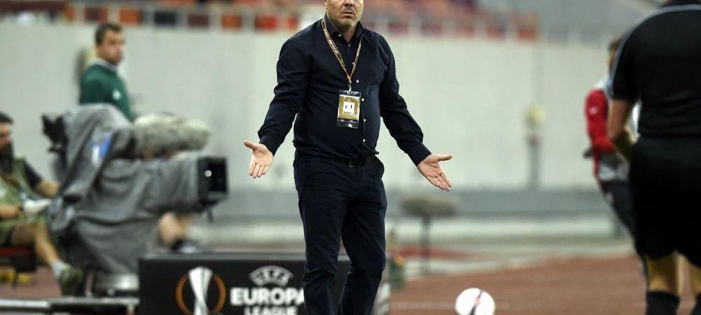 """Steaua nu merita sa castige cu Astra!"" Sumudica, un nou atac la rivali, dupa meciurile slabe cu Poli si CFR"