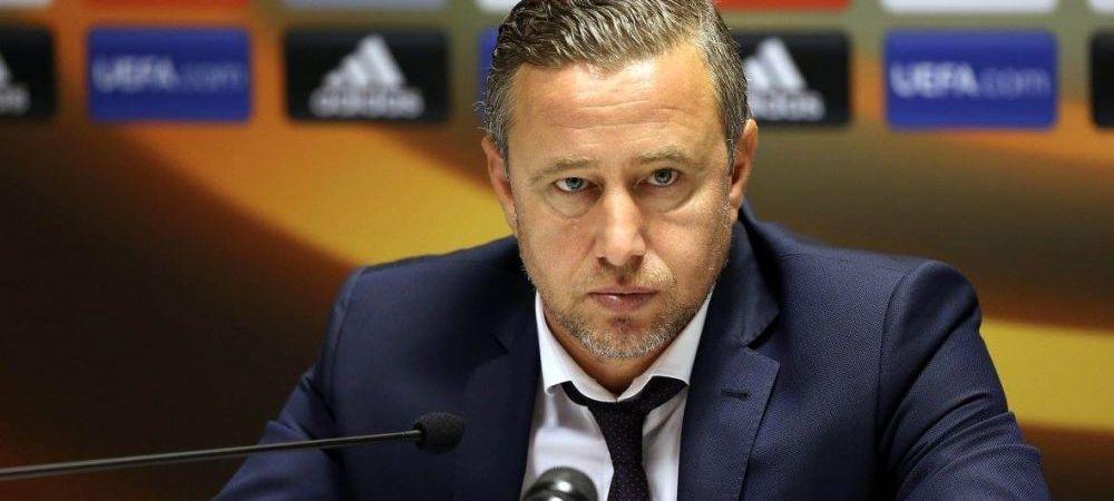 Meciul cu Villarreal, decisiv pentru Reghecampf? Cele trei lucruri care il deranjeaza pe Becali. STEAUA - VILLARREAL, joi la ProTV