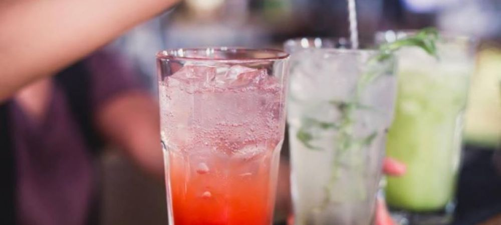 Bautura care va inlocui alcoolul: te imbata, dar nu-ti da mahmureala