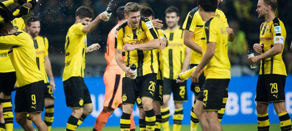 DISTRUGATORII! Dortmund, medie de 5 goluri pe meci dupa victoria cu Freiburg de aseara - VIDEO   Borussia - Real, marti la ProTV