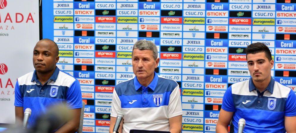 """Au aroganta, ne-au jignit, o sa vada ei derby"" Craiova anunta RAZBOI cu Steaua pentru primul loc! Oltenii vor sa cucereasca National Arena!"