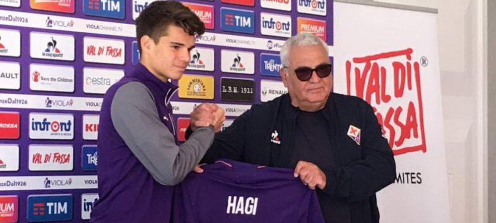 Stanciu si Chipciu, la primul soc cu Anderlecht, 1-2 acasa cu Westerlo  Tatarusanu titular, Hagi rezerva in Fiorentina 0-0 Milan. Toate rezultatele de azi