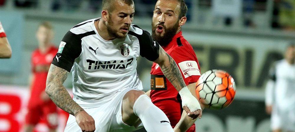 """Becali: """"Vreau sa-i iau pe Alibec si Bizonul la iarna!"""" Ce spune Sumudica despre transferul varfului sau! Steaua - Villarreal, joi, ProTV"""
