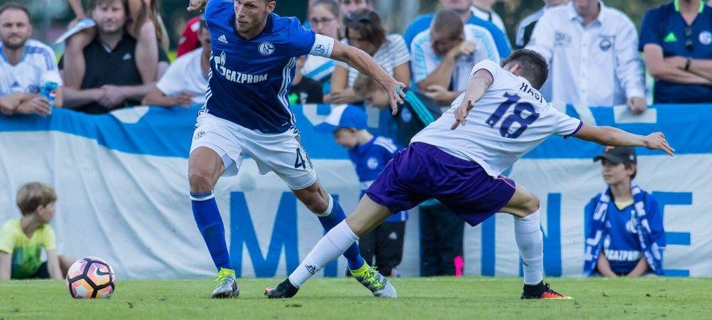 """""""Va veni si momentul meu! Simt presiune datorita numelui de pe spate!"""" Ce spune Ianis dupa ce a fost rezerva in Fiorentina - AC Milan"""