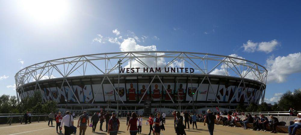 Astra isi picteaza suporterii, englezii le dau volum :) Situatie RUSINOASA in Premier League! Clubul care si-a instalat galeria in statia de amplificare