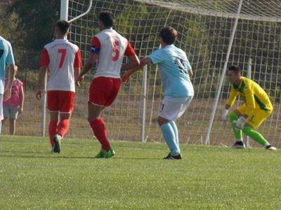 Gluma mai mare nu exista! O echipa din Liga a III-a a pierdut cu 9-0 in Cupa Romaniei, dar merge mai departe DOUA tururi :)) Cum e posibil