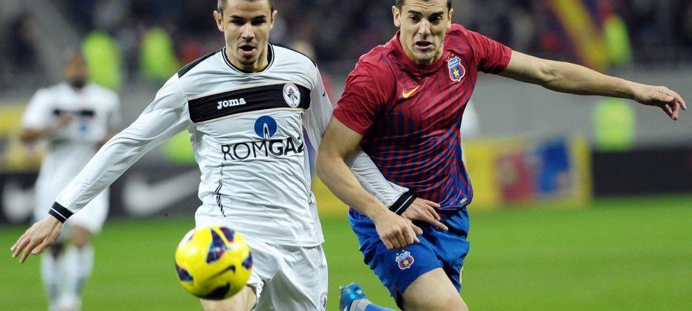 In 2015 juca la nationala, in 2016 s-a retras, la doar 26 de ani! Steaua si CFR au licitat pentru el in trecut