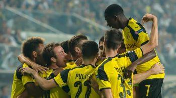 """""""Cred ca Dortmund o bate pe Real diseara!"""" Armele cu care Borussia poate sa faca un meci urias, azi, la 21:45, la ProTV. Ce spune Marcel Raducanu, omul care l-a descoperit pe Gotze"""