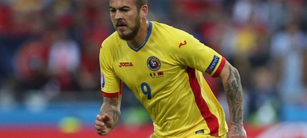 """Clauza de reziliere de 20 de milioane de euro pentru Alibec la Steaua! Becali: """"I-am zis ca e mai bun decat Benzema!"""" Ce salariu va avea la Steaua"""