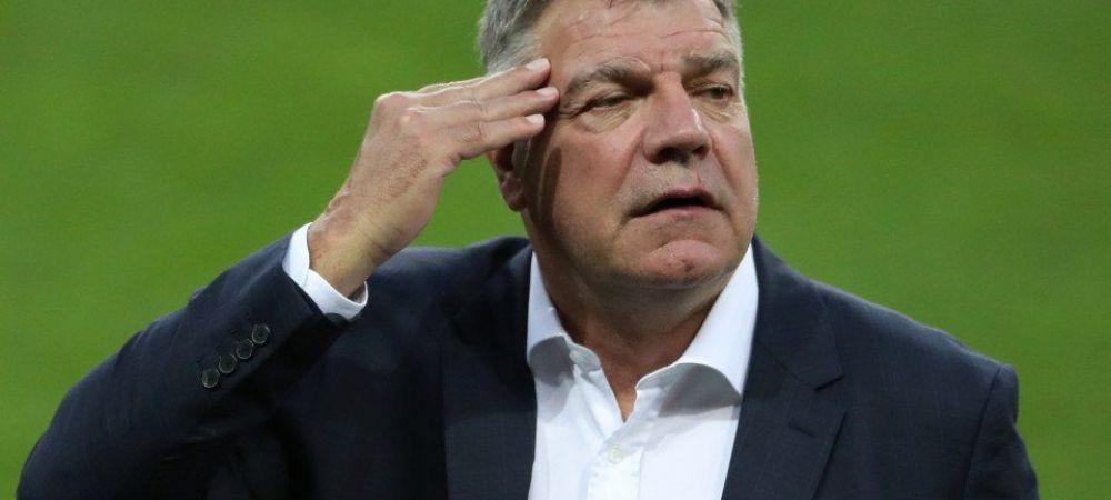 Prima explicatie a lui Allardyce dupa ce si-a dat demisia! Ce s-a intamplat cu inscenarea Telegraph