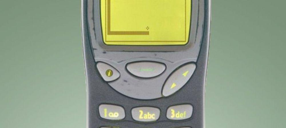 Desfiintarea unui mit: Snake pe Nokia nu a fost primul joc pentru telefonul mobil