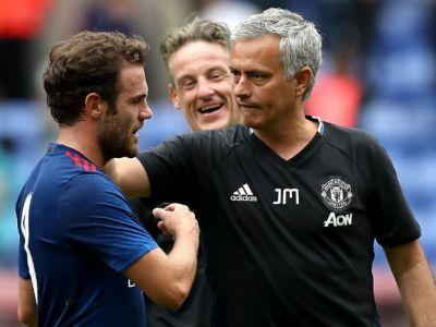 Lupta TOTALA in Manchester pentru o super vedeta de la Real! Jucatorul de 5 stele pe care se bat Guardiola si Mourinho
