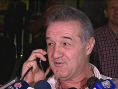 """Transferul lui Alibec nu a picat! Becali: """"Maine e ziua decisiva, astept sa ma sune"""". Steaua face 3 transferuri URIASE in iarna"""