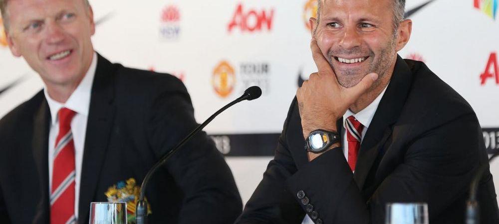 CUTREMUR in fotbalul englez! Lista cu antrenorii implicati in transferuri ilegale a fost publicata! Moyes, Redknapp sau Giggs ar fi luat MITA!