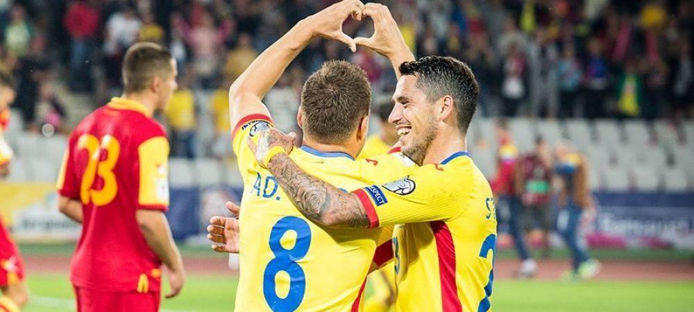 """Nita si Rat, lasati acasa de Daum. Cum arata lotul Romaniei pentru meciurile cu Armenia si Kazahstan si primul """"11"""" posibil"""