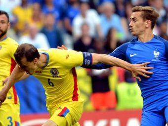 Renunta Rat la nationala?! Ce spune dupa ce Daum nu l-a chemat pentru meciurile cu Armenia si Kazahstan