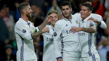Veste groaznica pentru Zidane! Un titular cert s-a accidentat grav la genunchi