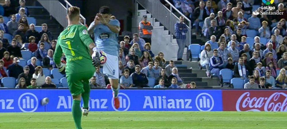 Faza antologica pentru portarul Barcelonei! Ter Stegen si-a ingropat echipa cu o gafa incredibila - VIDEO