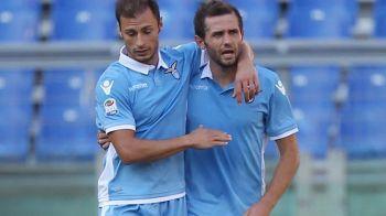 Explicatia surprinzatoare pentru lipsa lui Radu Stefan din lotul lui Lazio la ultimul meci: risca sa fie prins dopat!!