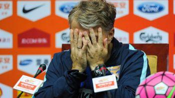 Dan Petrescu NU mai este antrenorul lui Kuban Krasnodar: romanul si-a reziliat contractul, dupa ce echipa a ajuns la 1 punct de retrogradare