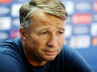 Petrescu, dat afara de la Kuban! Antrenorul are de incasat o suma uriasa, dar clubul este aproape de faliment!