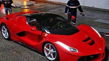 TOP 10 cele mai tari si scumpe masini de fotbalisti! Beckham e pe 3 cu un Rolls Royce. Ce loc ocupa Cristiano Ronaldo in clasament