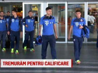 "Vom tremura in Kazahstan! In doar 3 zile, jucatorii nationalei vor trece de la 30 de grade la -4: ""Am luat paltoanele si paturile"". VIDEO"