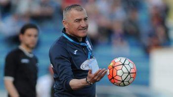 "OFICIAL! Clubul Pandurii intra in insolventa! Narcis Raducan si Grigoras vor ramane: ""E datoria noastra fata de echipa"""
