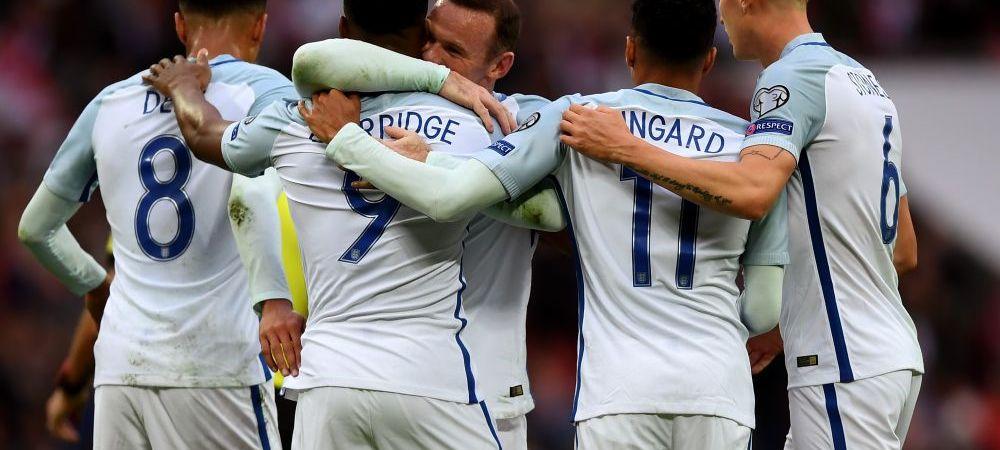 Numire surpriza pe banca Angliei? Roberto Mancini a fost la Anglia - Malta, iar englezii anunta ca ar putea fi viitorul selectioner. Ce a postat pe Twitter