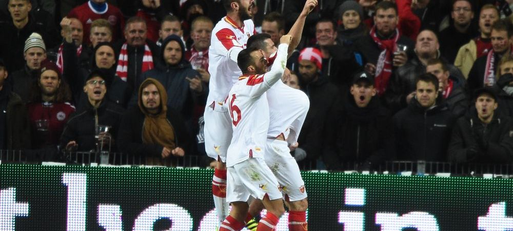 IREAL! Polonia bate Armenia in minutul 95, Danemarca 0-1 Muntenegru! Situatia in grupa Romaniei si celelalte rezultate din preliminarii