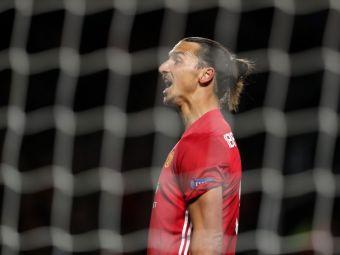 """""""Are o putere inspaimantatoare azi, dar cand venise la Juventus nu stia sa dea gol!"""" Nedved vorbeste despre omul care i-a transformat cariera lui Zlatan"""