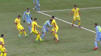 EXCLUSIV! Urmarile jocului CRIMINAL din Kazahstan! Un jucator din nationala a ajuns la spital cu 6 dinti sparti!