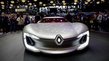 Noutatile spectaculoase aduse de Renault la Salonul Auto de la Paris! ARTICOL MULTIMEDIA