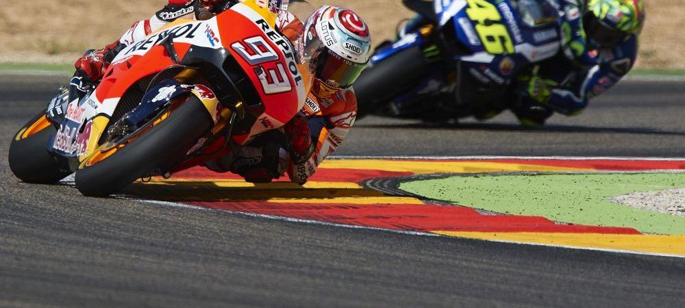 Zi fantastica pentru Marc Marquez! A devenit pentru a 3-a oara campion mondial la MotoGP