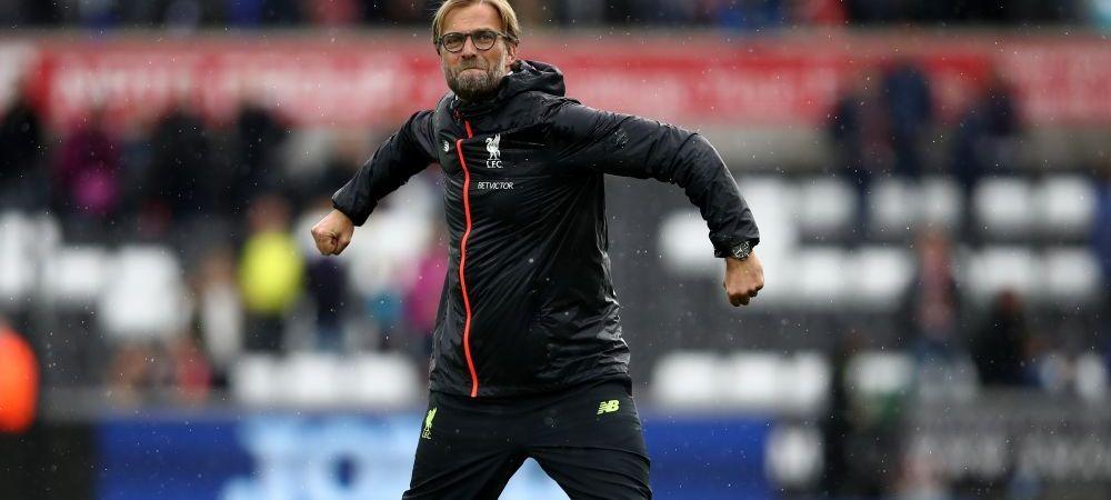 Liverpool poate fi lider in Premier League! Conditia: sa o umileasca pe Man United! De ce Liverpool e favorita